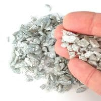 Crystal Chippings - Sublime Silver